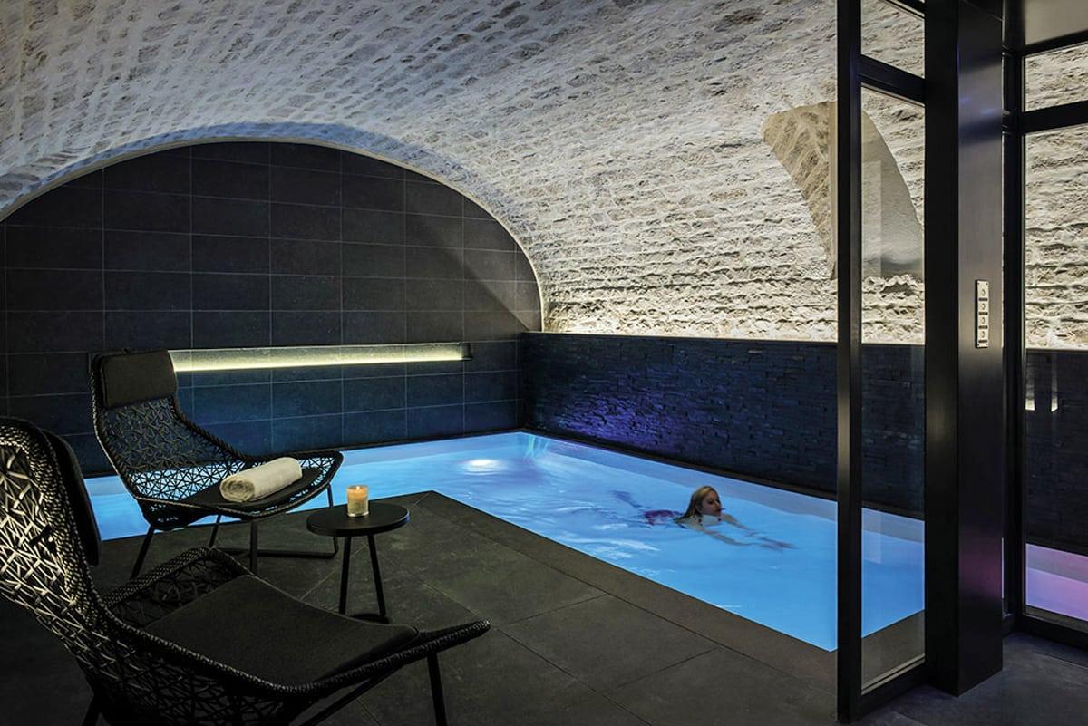 Hotel Avec Spa En Bourgogne